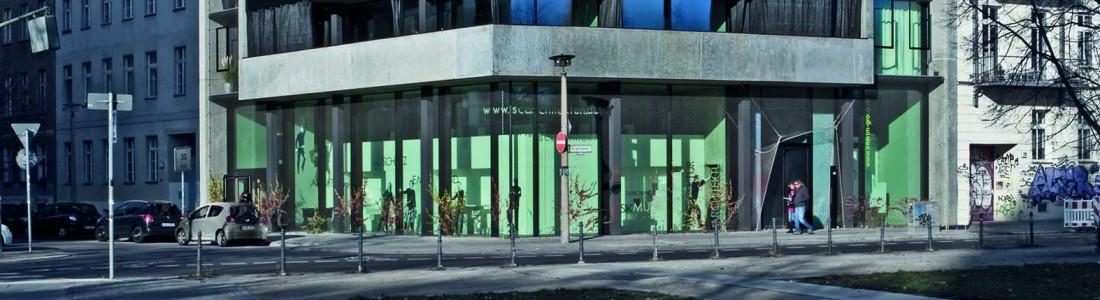 Edelstahlnetz schmückt und schützt | Medienservice für Journalisten