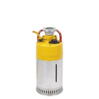 Sonderlösung für Spülwasser-Entsorgung