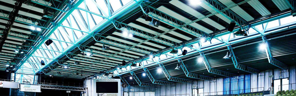 Sieben Dächer auf einen Streich - Der Pressedienst - Medienservice für Journalisten