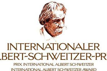 10.000 Euro zu Ehren  Albert Schweitzers - Der Pressedienst - Medienservice für Journalisten