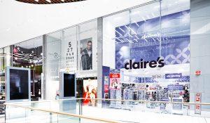 Einkaufserlebnis mit glasklarem Ausblick