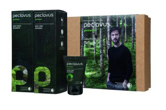Einzigartige Vielfalt an zertifizierter Naturkosmetik