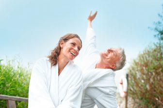Spitzenergebnis für den gesunden Urlaub
