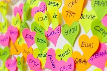 Schluss mit exotischen Vornamen! - Der Pressedienst - Medienservice für Journalisten