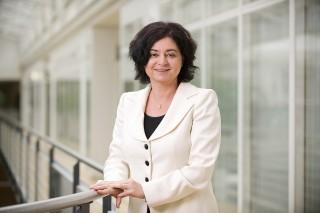 Anne Mutter übernimmt Vorsitz der Holle-Geschäftsleitung