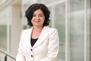 Anne Mutter übernimmt Vorsitz der Holle-Geschäftsleitung - Der Pressedienst - Medienservice für Journalisten