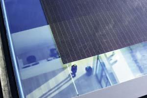 Solarstromgläser auf der Fleischfabrik - Der Pressedienst - Medienservice für Journalisten