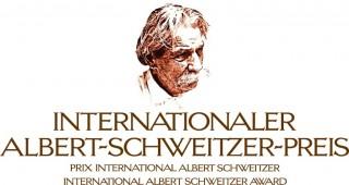 """Verleihung des """"2. Internationalen Albert-Schweitzer-Preises"""""""