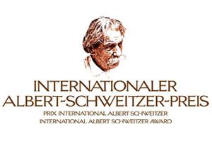 """Verleihung des """"2. Internationalen Albert-Schweitzer-Preises"""" - Der Pressedienst - Medienservice für Journalisten"""