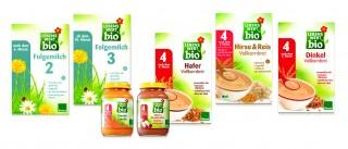 Lebenswert bio-Produkte in Bioland-Qualität