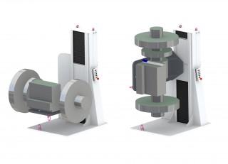 Ventzki macht Montageplätze sicherer und ergonomischer