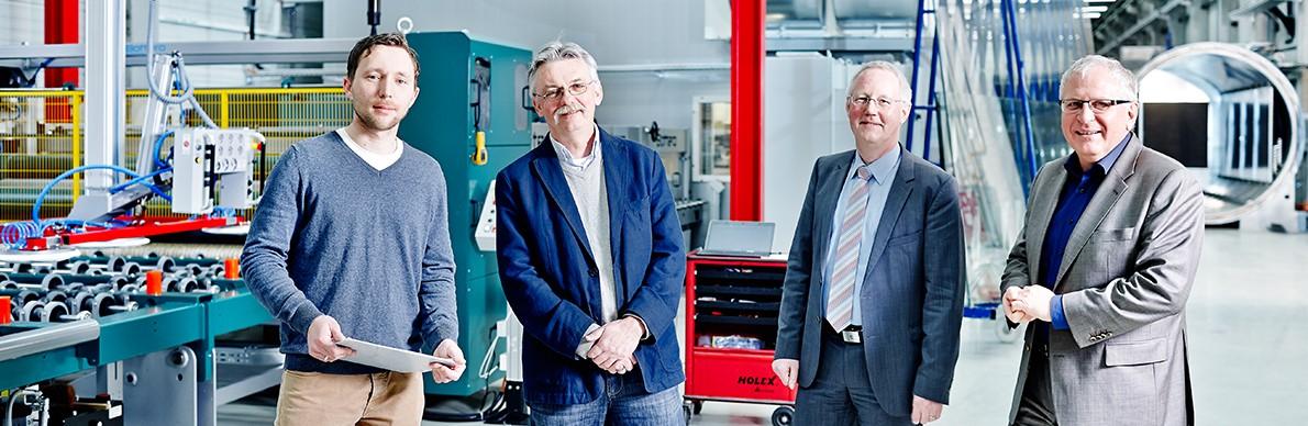arcon Invests 1.6 Million Euros in its Feuchtwangen Facility - Der Pressedienst - Medienservice für Journalisten