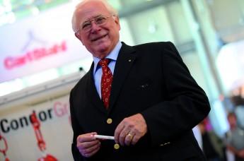 Seniorchef feiert 80. Geburtstag und erhält Gründerpreis - Der Pressedienst - Medienservice für Journalisten