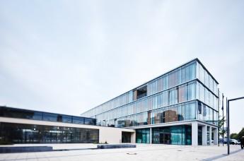 Das Vorzeigeobjekt im hessischen Raunheim - Der Pressedienst - Medienservice für Journalisten