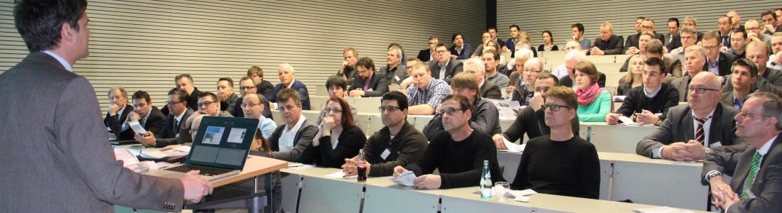 ISOLAR Symposium: Glasexperten im Dialog | Medienservice für Journalisten