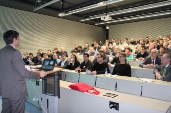 ISOLAR Symposium: Glasexperten im Dialog - Der Pressedienst - Medienservice für Journalisten