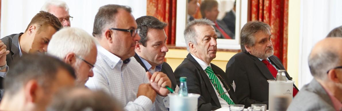ISOLAR Tagung im Zeichen des Branchenumbruchs - Der Pressedienst - Medienservice für Journalisten