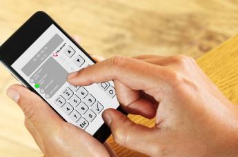 Ferien beruhigter mit Alarmanlagen-App geniessen - Der Pressedienst - Medienservice für Journalisten