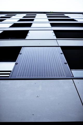 Weltweit größtes Solarkraftwerk aus Glas