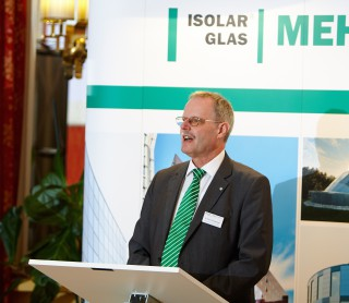 Diskussion über Glas-Normen