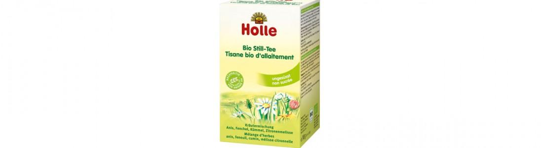 Bestnote für Still-Tee von Holle | Medienservice für Journalisten