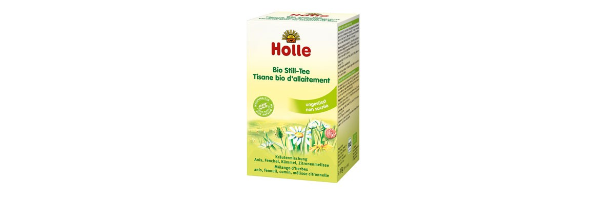 Bestnote für Still-Tee von Holle - Der Pressedienst - Medienservice für Journalisten