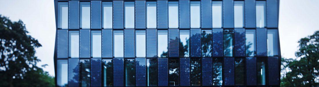 Mönchengladbach: Energieeffizienz in Blau | Medienservice für Journalisten