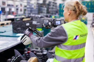 Seifert Logistics: Kontraktlogistik ist Wachstumsmotor