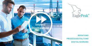 Digitale Transformation als Beratungsfeld