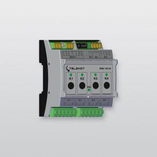 BUS-1 Schaltmodule für Zusatzfunktionen