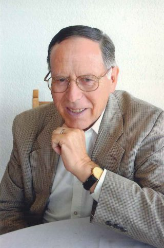 """Verleihung des """"3. Internationalen Albert-Schweitzer-Preises"""""""