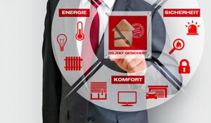 Interface verbindet Sicherheit mit Komfort - Der Pressedienst - Medienservice für Journalisten