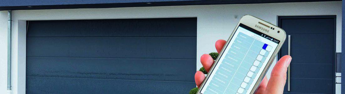Smart-Home sicher machen | Medienservice für Journalisten