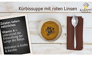 Neu: Kochvideos von babyclub.de - Der Pressedienst - Medienservice für Journalisten