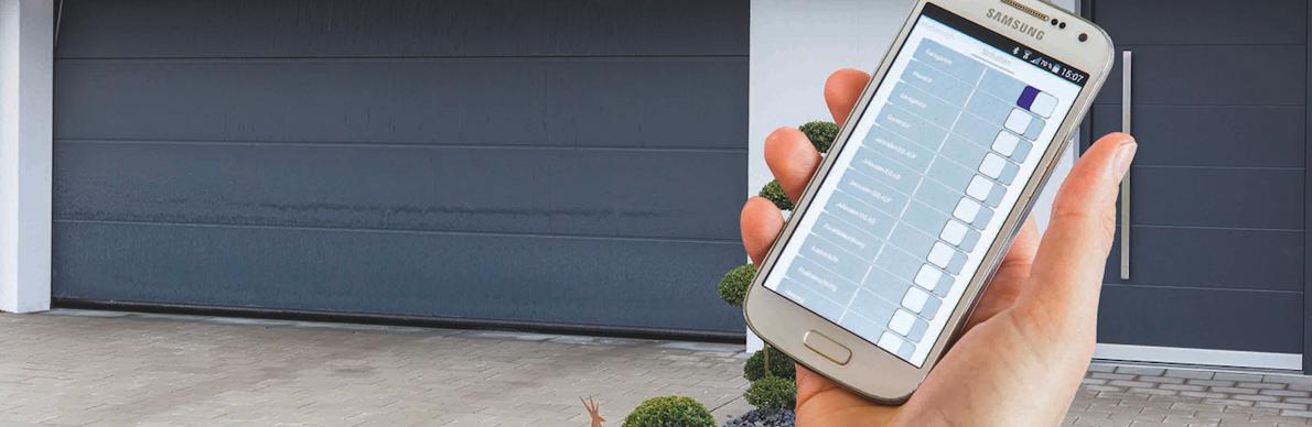 Smart-Home sicher machen - Der Pressedienst - Medienservice für Journalisten