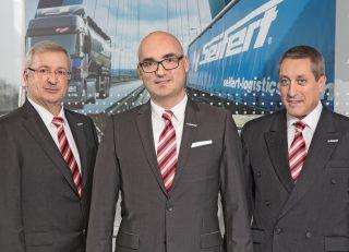 Seifert Logistics erweitert Geschäftsführung