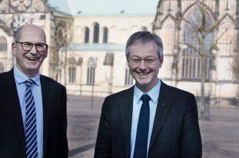 Bistum Münster führt Zeitwertkonten ein - Der Pressedienst - Medienservice für Journalisten