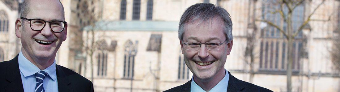 Bistum Münster führt Zeitwertkonten ein | Medienservice für Journalisten