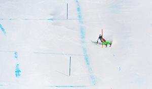 Telenot erstmalig im Wintersport aktiv - Der Pressedienst - Medienservice für Journalisten