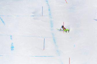 Telenot erstmalig im Wintersport aktiv