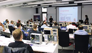 Telenot-Seminar als Weiterbildung anerkannt