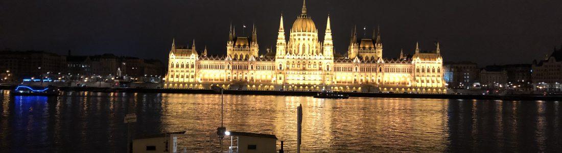 Ungarisches Parlament entscheidet sich  für Telenot | Medienservice für Journalisten