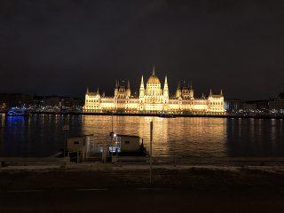 Ungarisches Parlament entscheidet sich  für Telenot