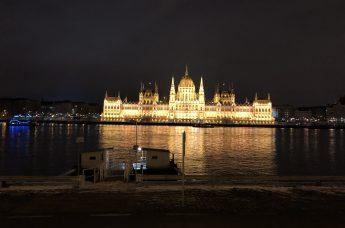 Ungarisches Parlament entscheidet sich  für Telenot - Der Pressedienst - Medienservice für Journalisten