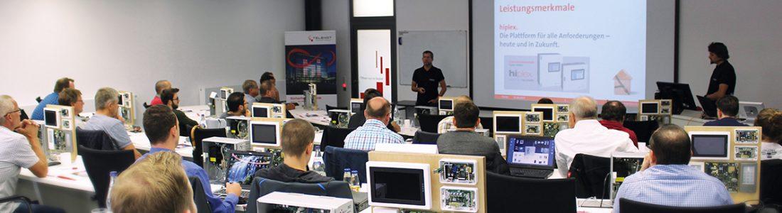 Telenot-Seminar als Weiterbildung anerkannt | Medienservice für Journalisten