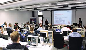 Architektenkammern zertifizieren Seminare - Der Pressedienst - Medienservice für Journalisten