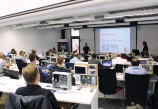 Architektenkammern zertifizieren Seminare