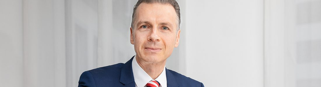 Harald Seifert verjüngt Unternehmensspitze | Medienservice für Journalisten