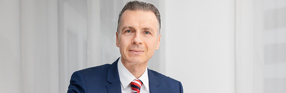 Harald Seifert verjüngt Unternehmensspitze - Der Pressedienst - Medienservice für Journalisten