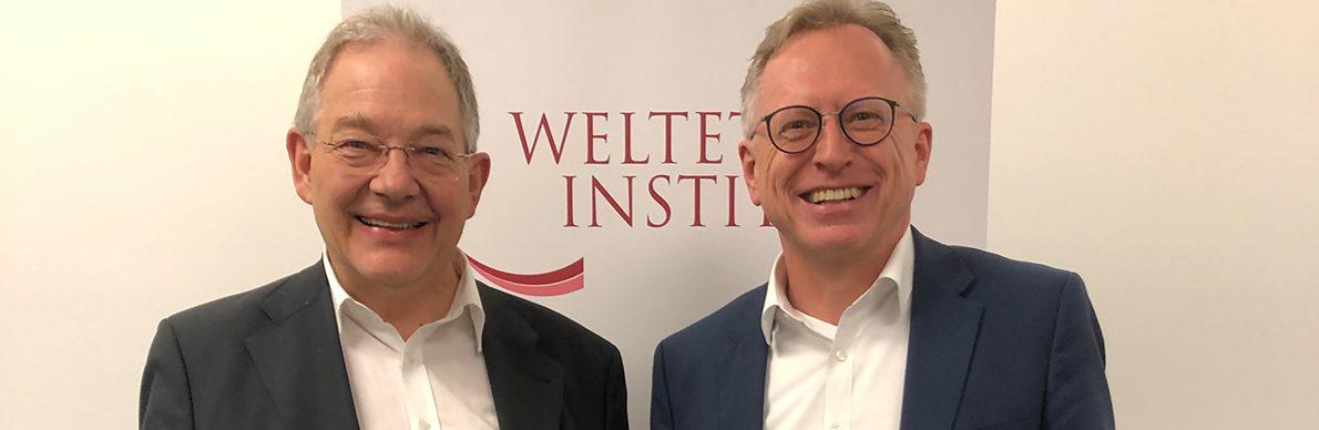 """""""Ein Frühwarnsystem für Unternehmen und Marken"""" - Der Pressedienst - Medienservice für Journalisten"""